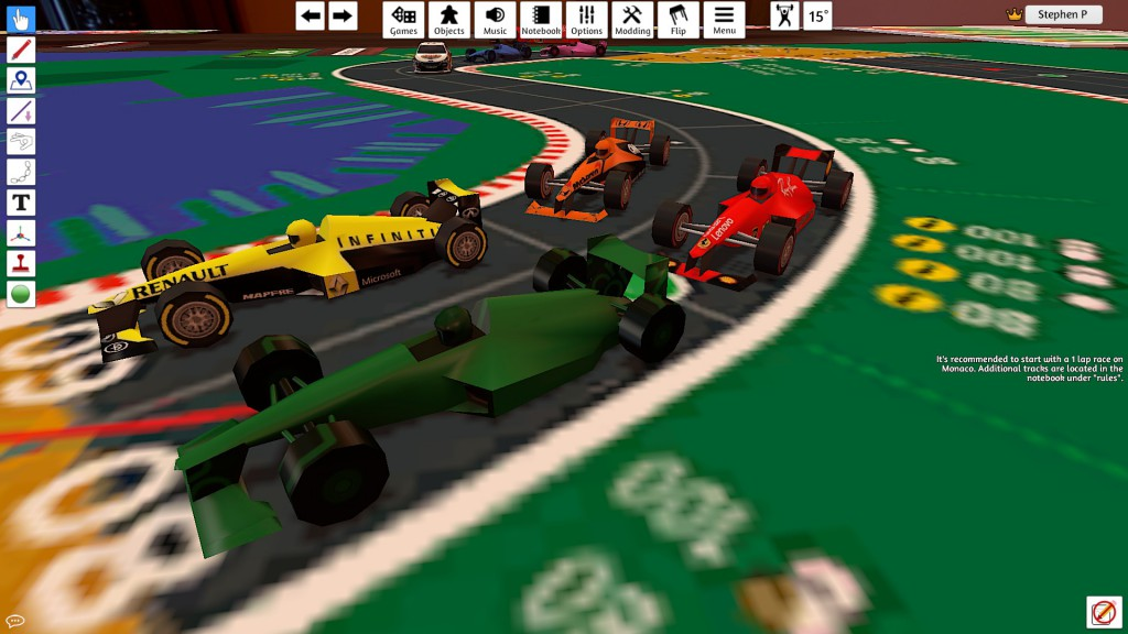 T40.5 - Recreate - All 7 cars on the track.jpg