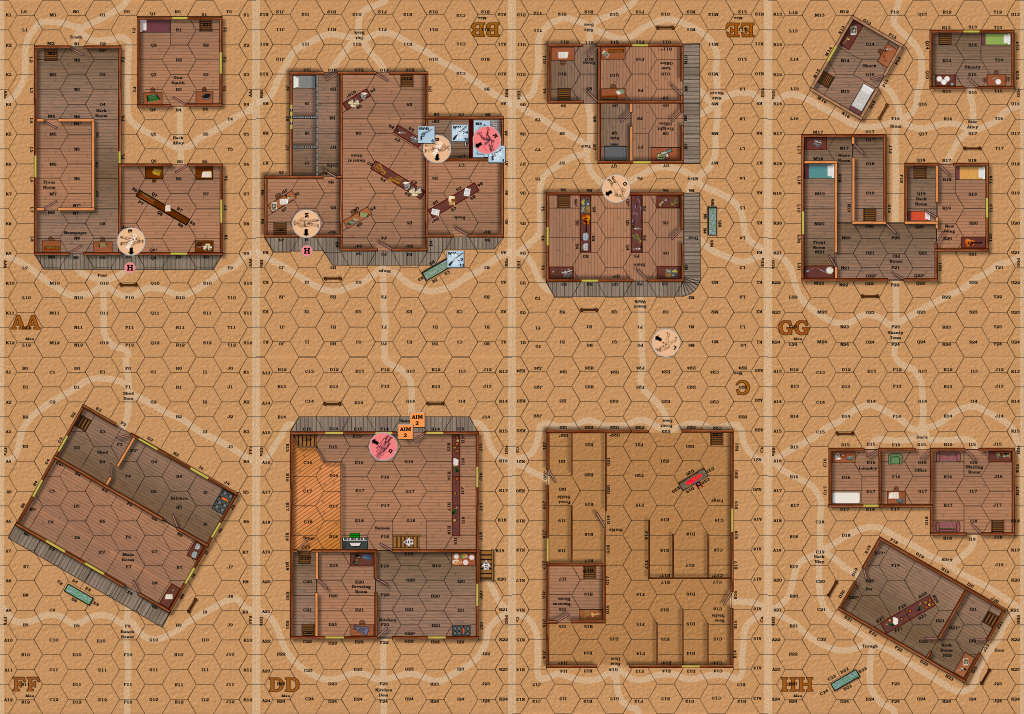 Bank Robbery turn 4 map.png